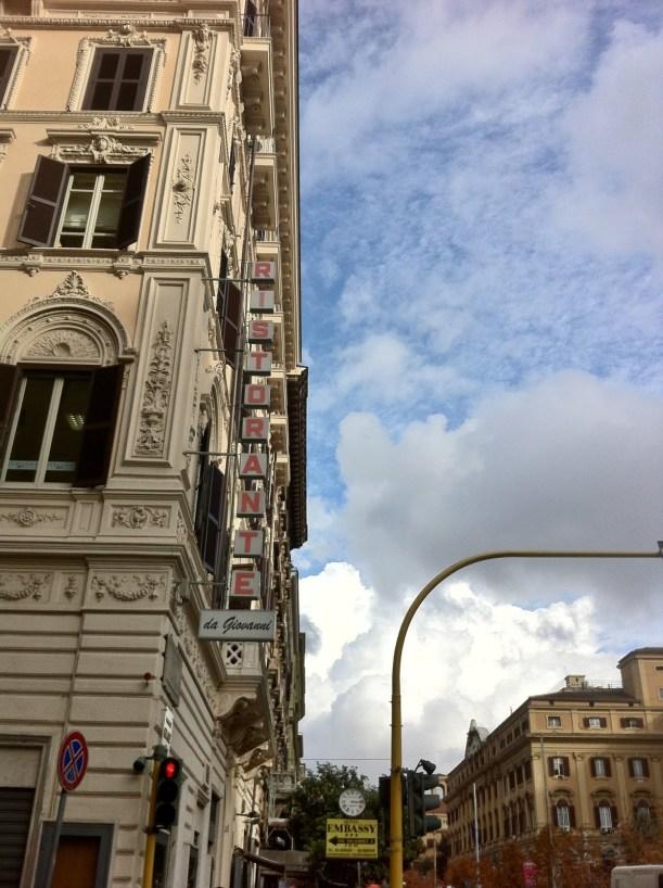 Rome Part II